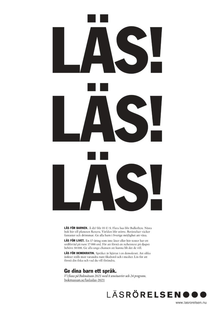 Annons i Aftonbladet 15 september