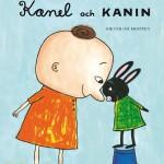 Kanel och Kanin